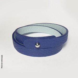 Bracelet-tendance-femme-cuir-bleu-double-tour.jpg