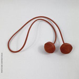 bijou_de_sac_en cuir_orange_idee cadeau Noel